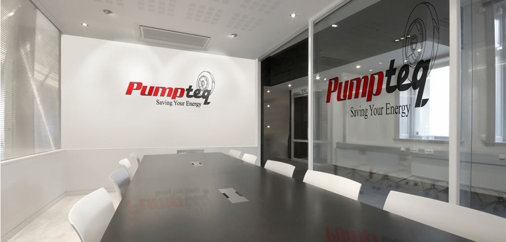 Pumptew Consulting room Graphic